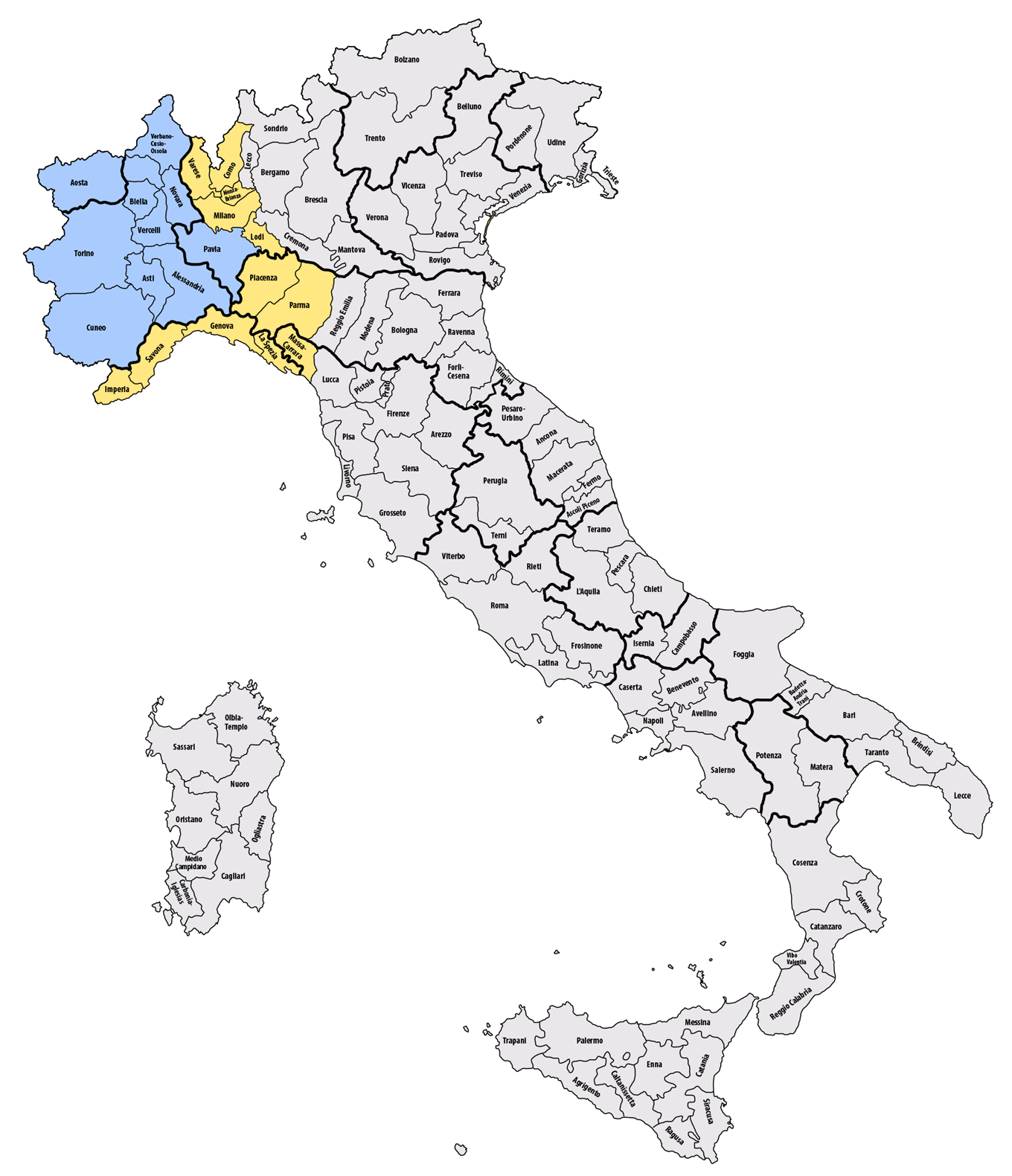 CONSEGNA POLTRONE RELAX ITALIA