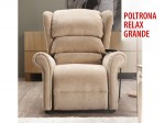 poltrona relax Grande Ambassador