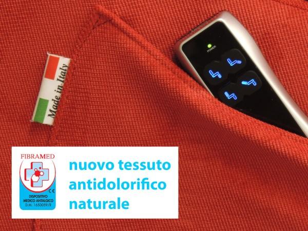 POLTRONE MEDICALI TESSUTO ANTIDOLORIFICO