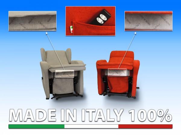POLTRONE RELAX PREZZI BASSI MADE IN ITALY