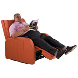 POLTRONE RELAX SPECIALI E EXTRA LARGE