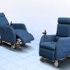 POLTRONE ROBOTICHE RELAX
