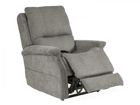 Poltrona relax reclinabile per anziani