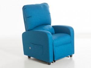 Poltrone reclinabili per persone grandi
