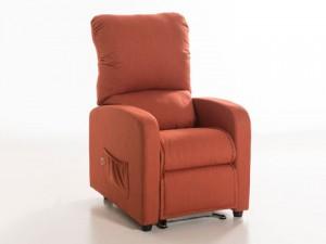 Poltrone reclinabili per persone piccole
