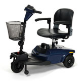 Scooter elettrici per anziani e disabili ad uso interno