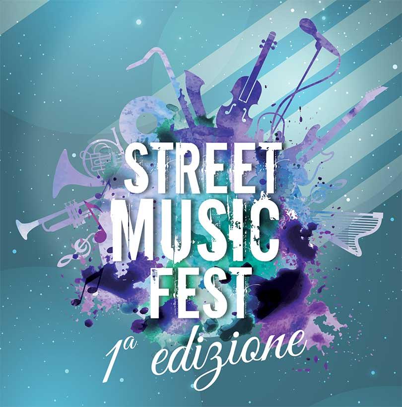 Street Music Fest settembre 2016
