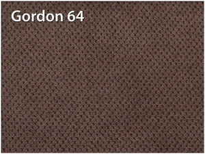 Tessuto poltrona relax reclinabile per anziani Gordon 64