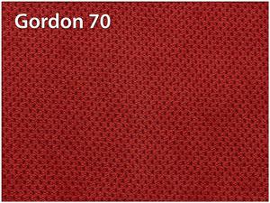 Tessuto poltrona relax reclinabile per anziani Gordon 70