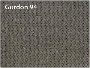 Tessuto poltrona relax reclinabile per anziani Gordon 94