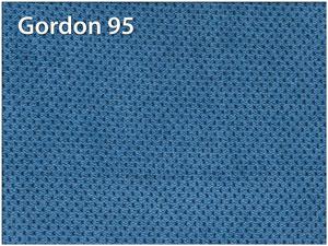 Tessuto poltrona relax reclinabile per anziani Gordon 95