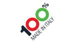 Prodotto 100% italiano