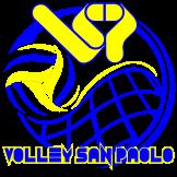 marchio volley san paolo