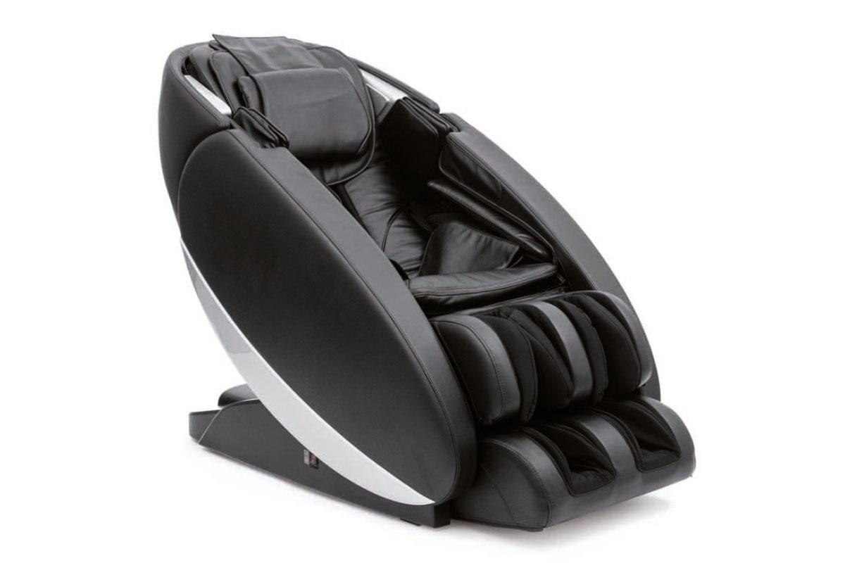 poltrona massaggiante professionale