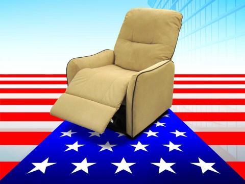 poltrona relax antimacchia relax tv chiara