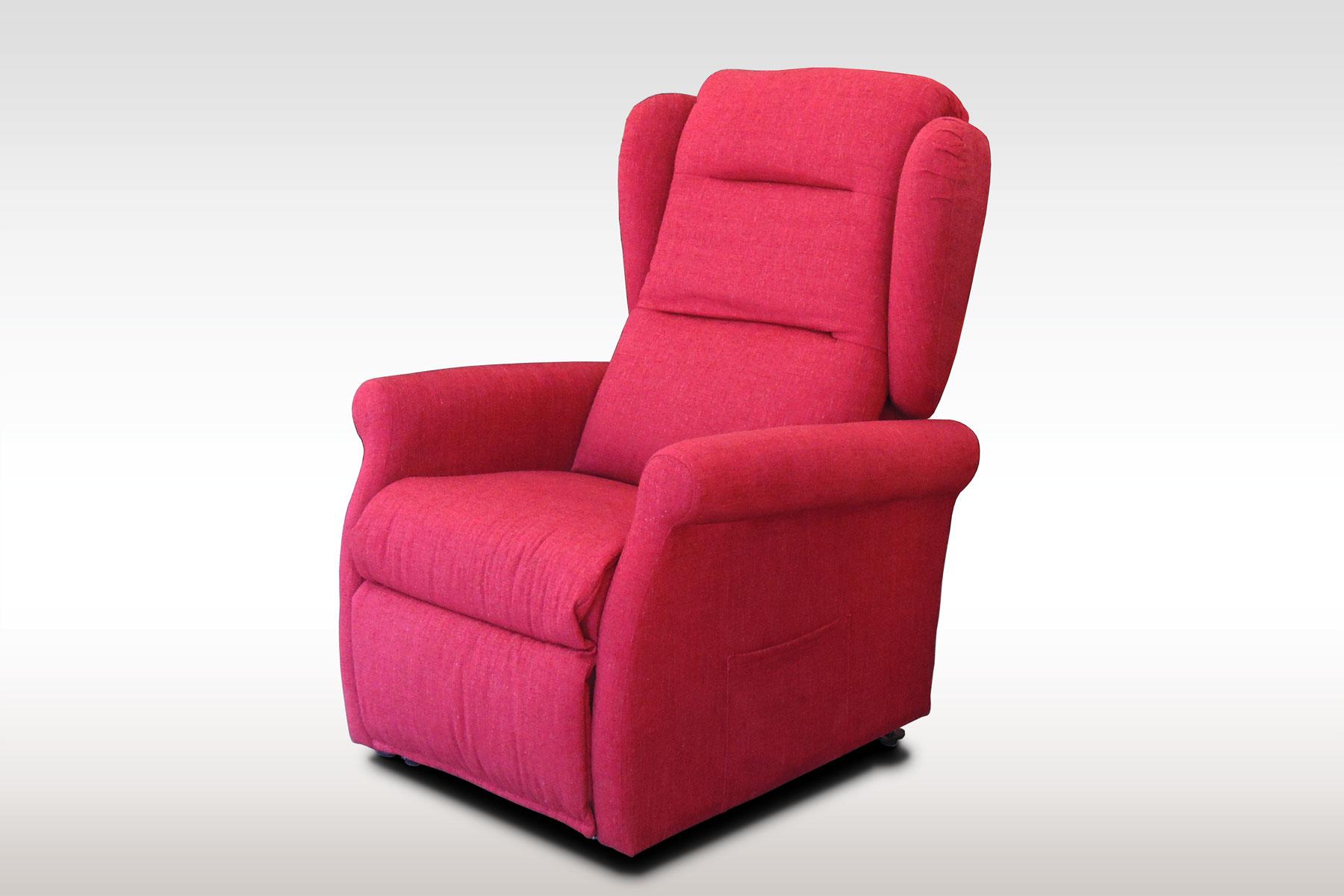 Poltrone Relax Benessere.Poltrona Relax 3 Motori Per Anziani E Benessere Totale