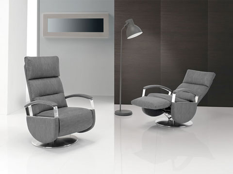 Poltrone Design Relax.Poltrone Relax Design Made In Italy