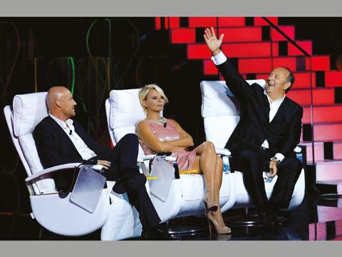 poltrone relax design in tv