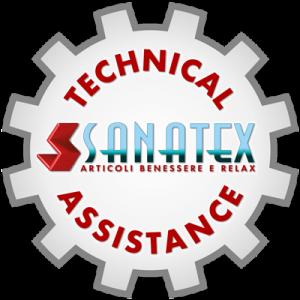 riparazione poltrone elettriche scooter marchio sanatex