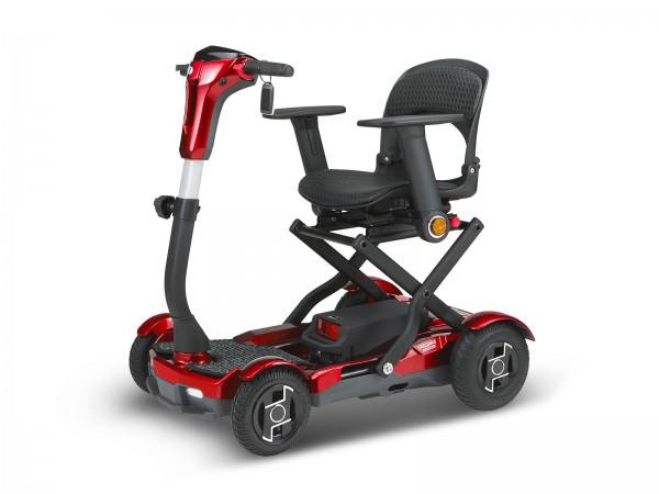scooter disabili pieghevole