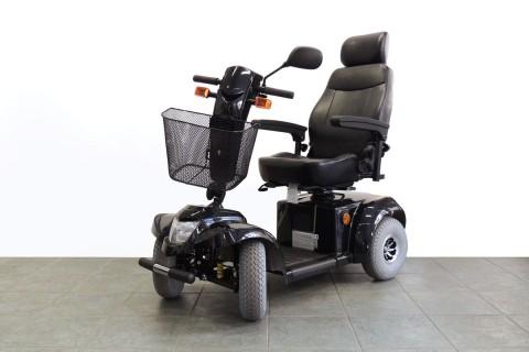scooter elettrico per anziani regolazione sedile
