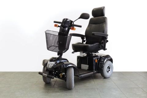 scooter elettrico per anziani sedile regolabile