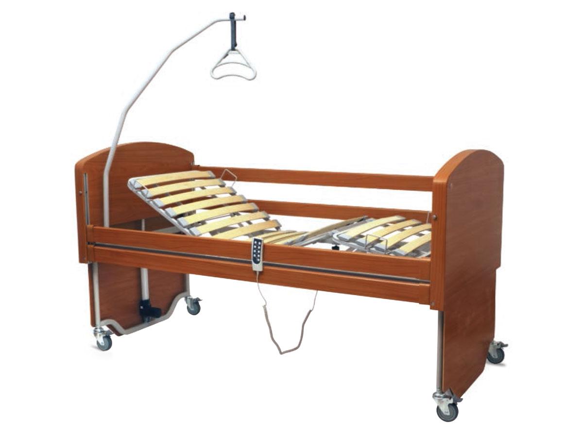 Letto da degenza - Prezzo letto per disabili ...