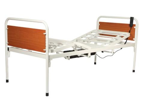 Ausili disabili per letti letti reti e materassi antidecubito poltrone relax e scooter - Letto elettrico ...