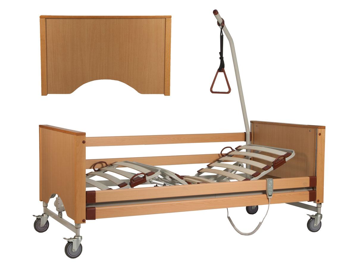 Ausili disabili per letti letti reti e materassi - Scaldino elettrico da letto ...
