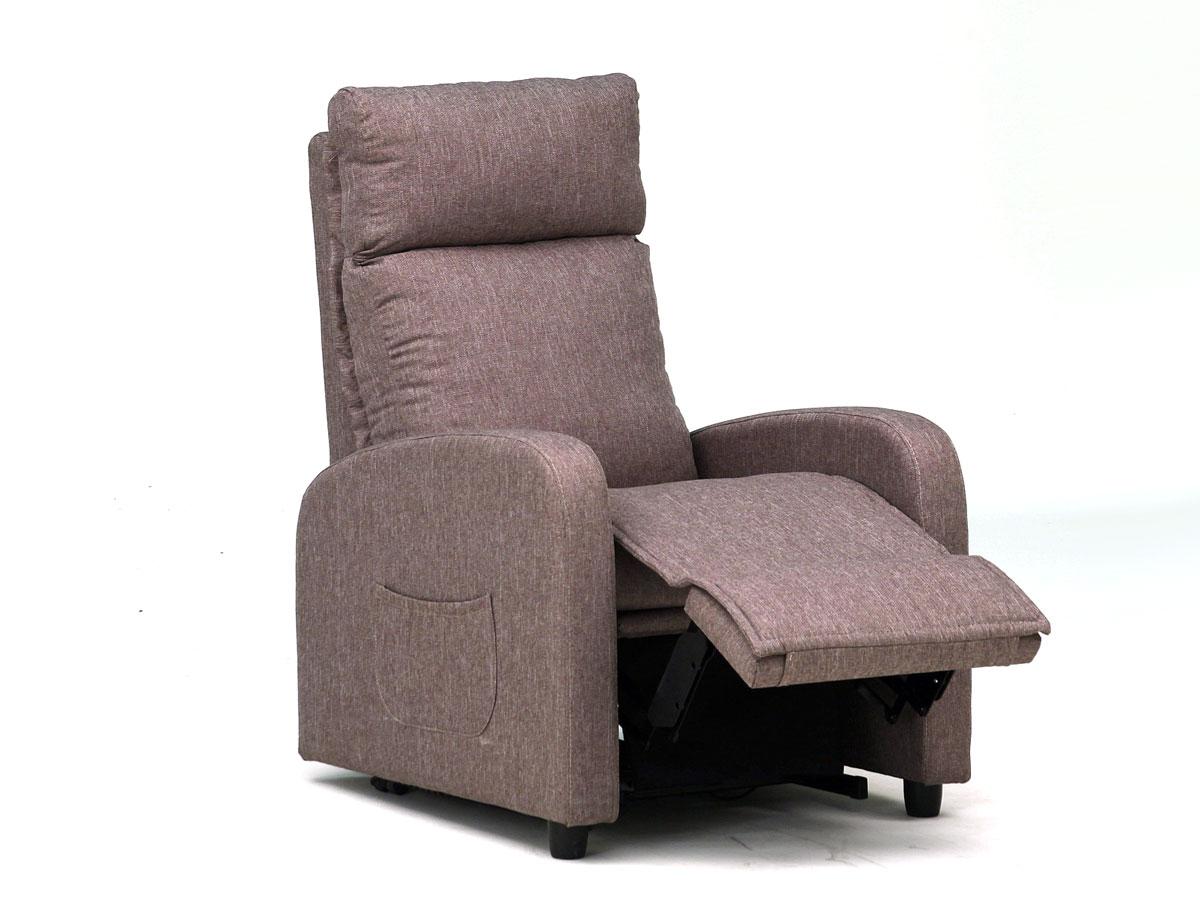 Poltrona per anziani reclinabile for Poltrone per anziani amazon
