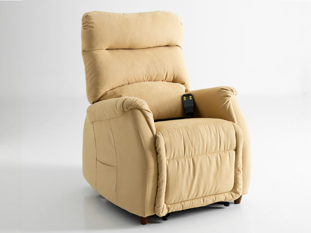 Poltrona reclinabile for Poltrone per anziani amazon