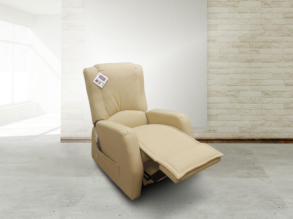 Poltrone Relax.Poltrona Relax Economica Reclinabile Italiana