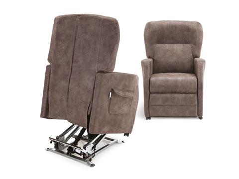 Poltrone ergonomiche le regine del relax idee per il - Poltrone relax design ...