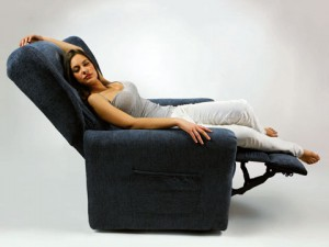 poltrona relax casa e ufficio SIME 2