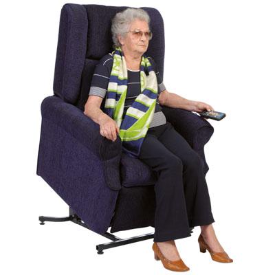 Poltrone Relax Anziani.Poltrone Relax Per Anziani E Disabili