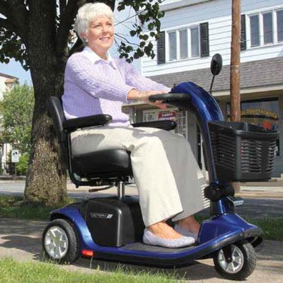 Risultati immagini per elettriche per anziani